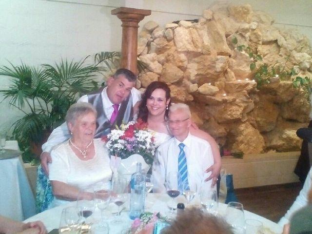 La boda de Moises  y Judith  en Alacant/alicante, Alicante 2