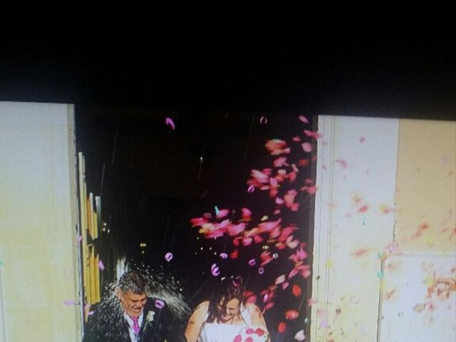 La boda de Moises  y Judith  en Alacant/alicante, Alicante 5