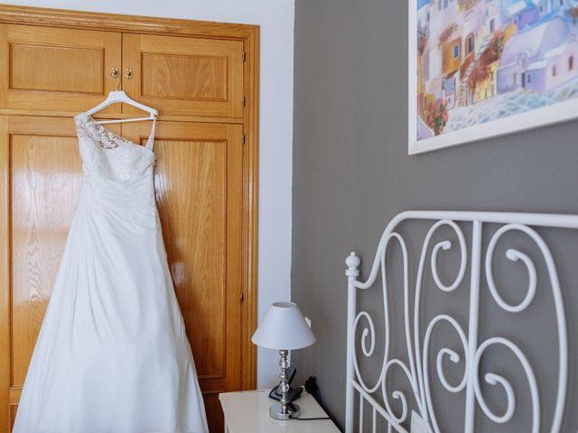 La boda de Jorge y Alba en Pinilla Del Valle, Madrid 8