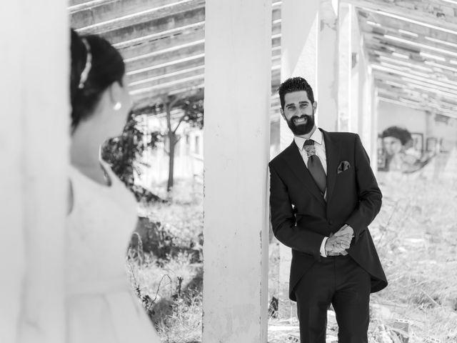 La boda de Jaime y Noelia en Laguna De Duero, Valladolid 2