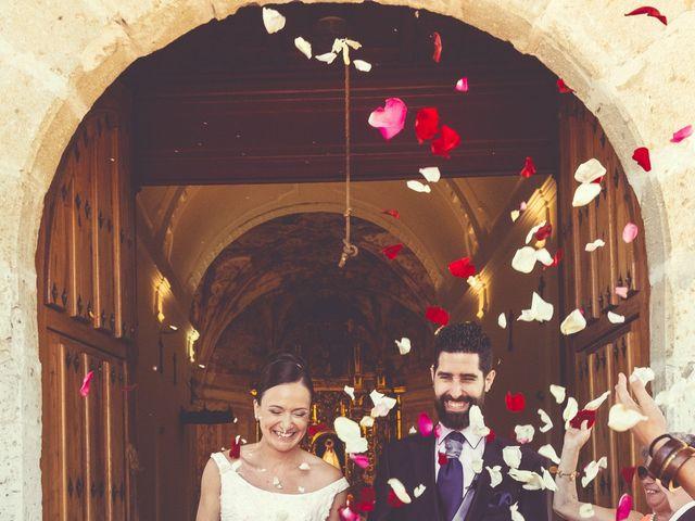 La boda de Jaime y Noelia en Laguna De Duero, Valladolid 5