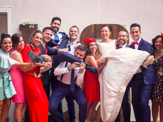 La boda de Jaime y Noelia en Laguna De Duero, Valladolid 8