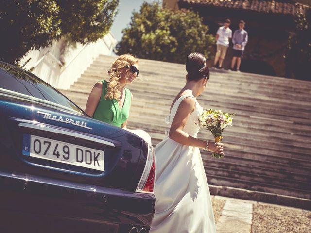 La boda de Jaime y Noelia en Laguna De Duero, Valladolid 22