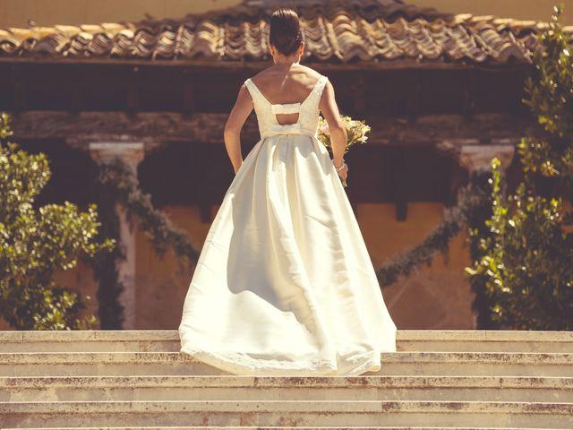 La boda de Jaime y Noelia en Laguna De Duero, Valladolid 23