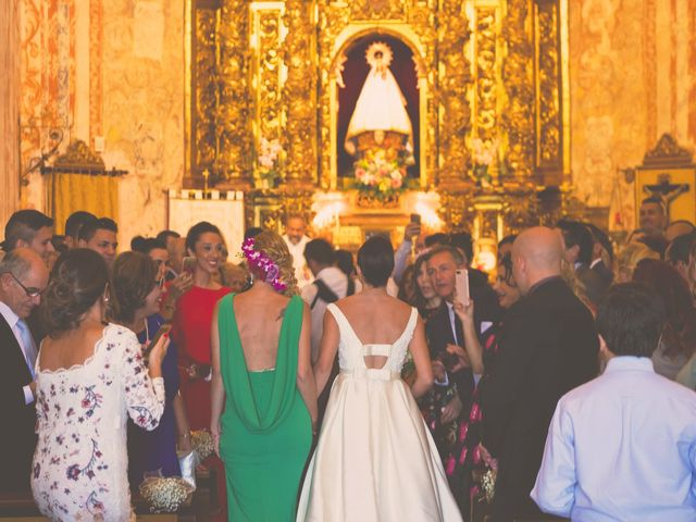 La boda de Jaime y Noelia en Laguna De Duero, Valladolid 24