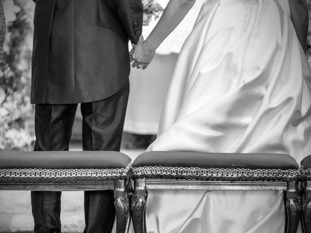 La boda de Jaime y Noelia en Laguna De Duero, Valladolid 25