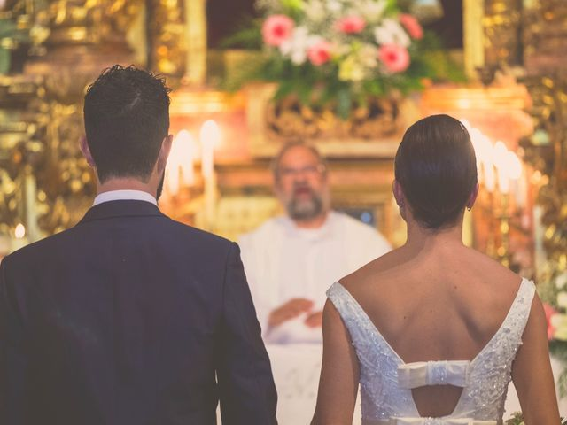 La boda de Jaime y Noelia en Laguna De Duero, Valladolid 26
