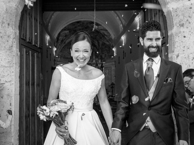 La boda de Jaime y Noelia en Laguna De Duero, Valladolid 27