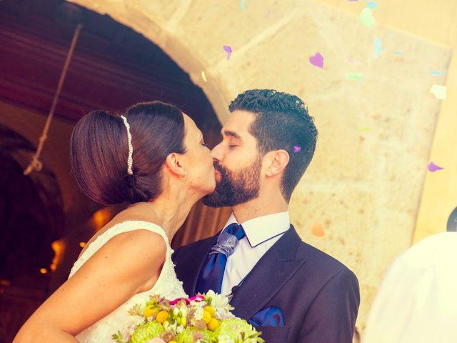 La boda de Jaime y Noelia en Laguna De Duero, Valladolid 28