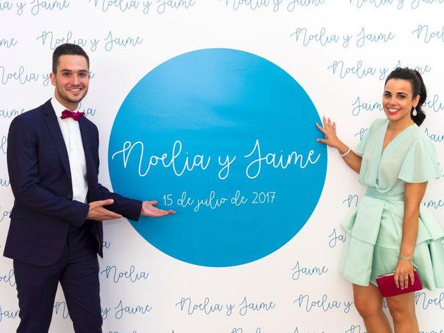 La boda de Jaime y Noelia en Laguna De Duero, Valladolid 31