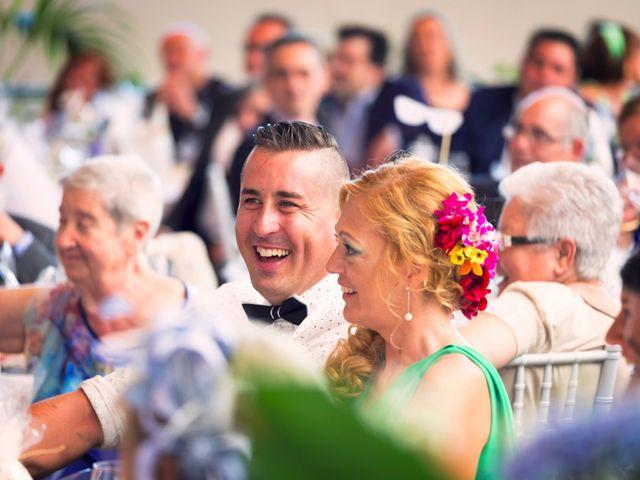 La boda de Jaime y Noelia en Laguna De Duero, Valladolid 36