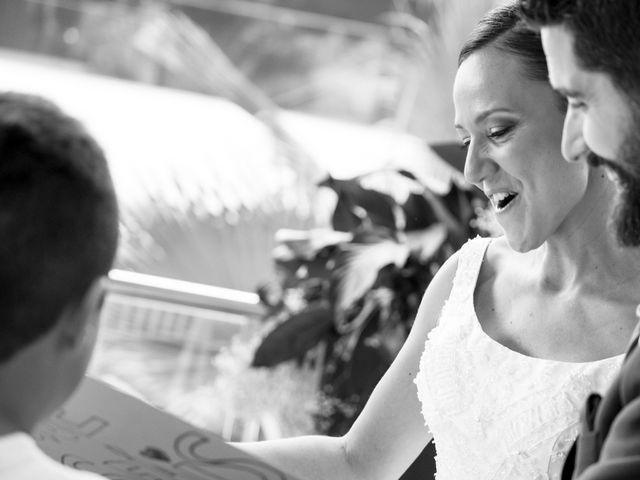 La boda de Jaime y Noelia en Laguna De Duero, Valladolid 38