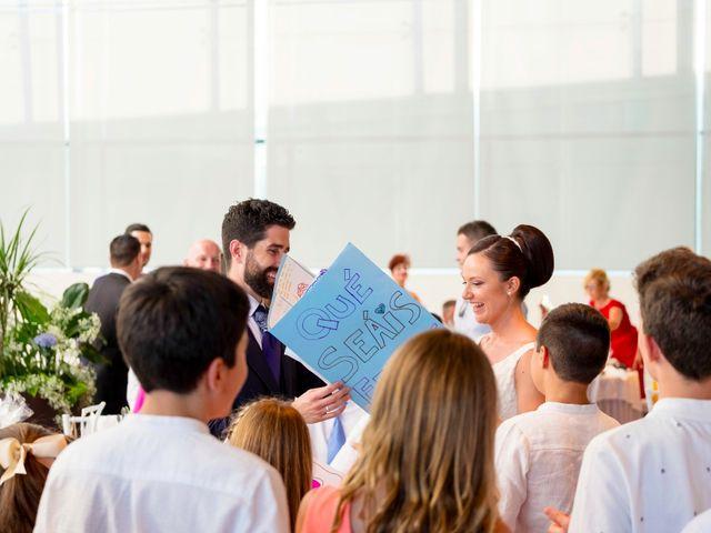 La boda de Jaime y Noelia en Laguna De Duero, Valladolid 39