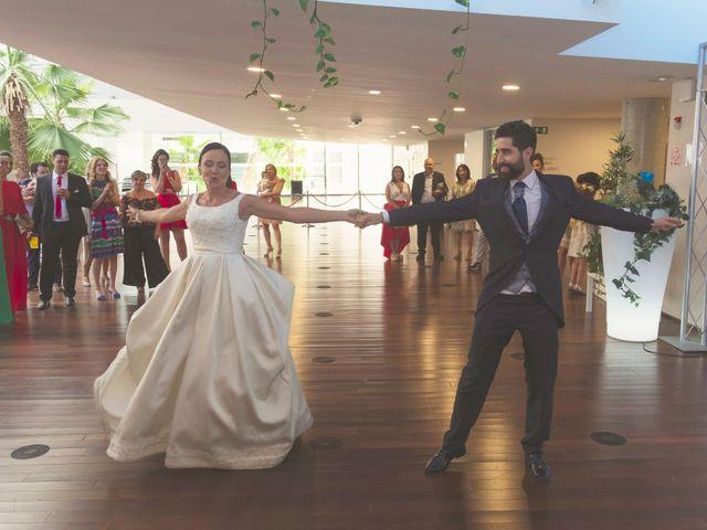 La boda de Jaime y Noelia en Laguna De Duero, Valladolid 45