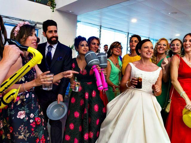 La boda de Jaime y Noelia en Laguna De Duero, Valladolid 46