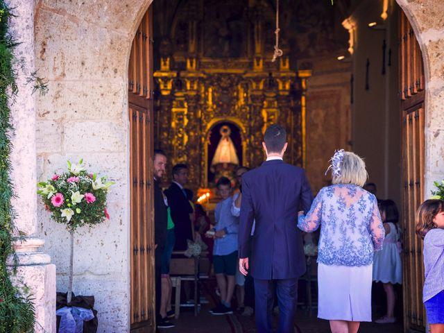 La boda de Jaime y Noelia en Laguna De Duero, Valladolid 71