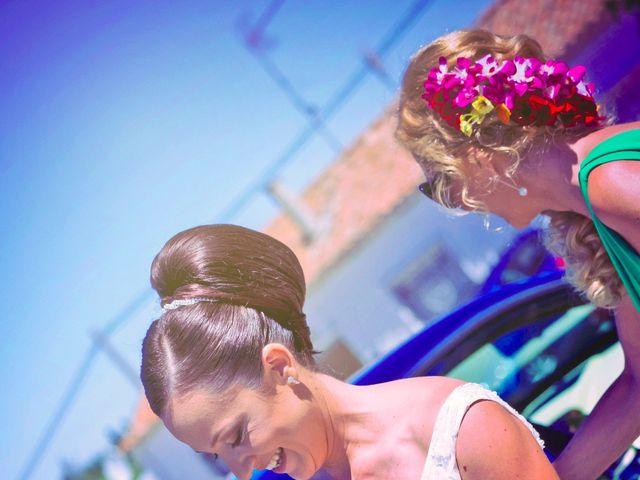 La boda de Jaime y Noelia en Laguna De Duero, Valladolid 75