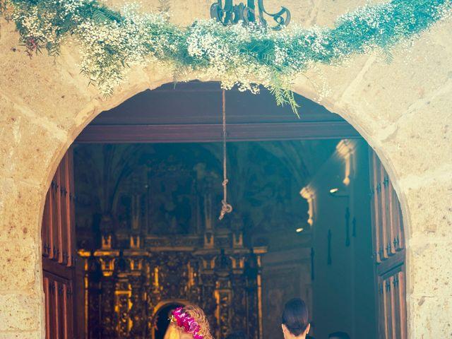 La boda de Jaime y Noelia en Laguna De Duero, Valladolid 77