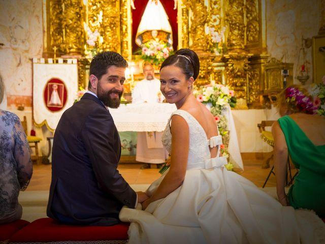 La boda de Jaime y Noelia en Laguna De Duero, Valladolid 78