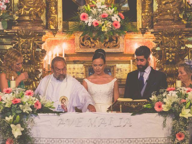 La boda de Jaime y Noelia en Laguna De Duero, Valladolid 79