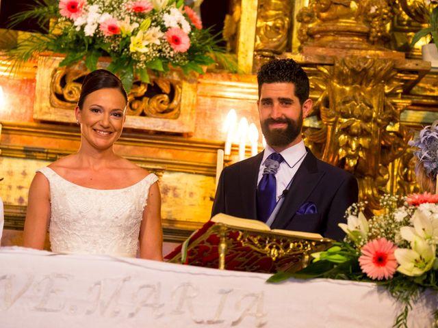 La boda de Jaime y Noelia en Laguna De Duero, Valladolid 80