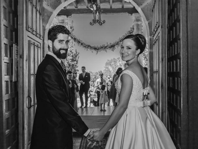 La boda de Jaime y Noelia en Laguna De Duero, Valladolid 86
