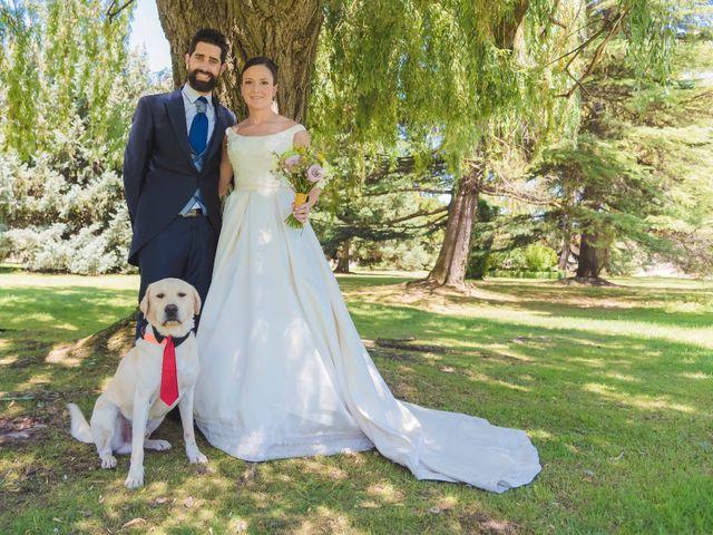 La boda de Jaime y Noelia en Laguna De Duero, Valladolid 87