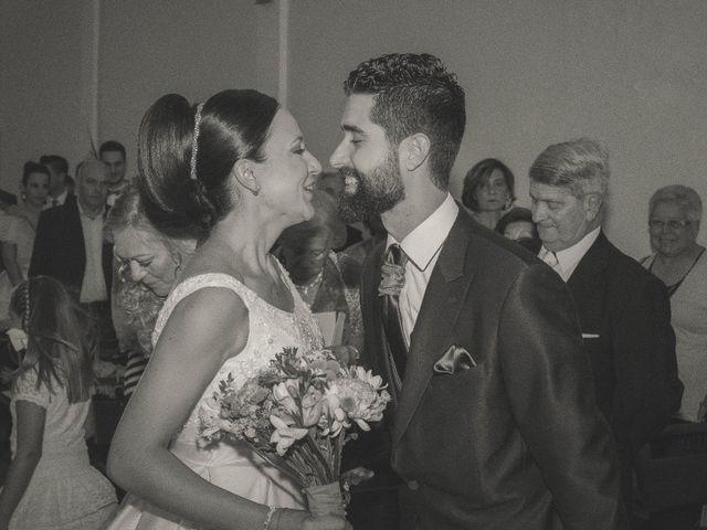 La boda de Jaime y Noelia en Laguna De Duero, Valladolid 96