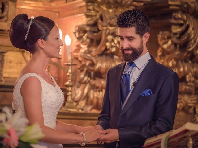 La boda de Jaime y Noelia en Laguna De Duero, Valladolid 97