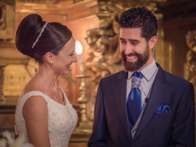 La boda de Jaime y Noelia en Laguna De Duero, Valladolid 98