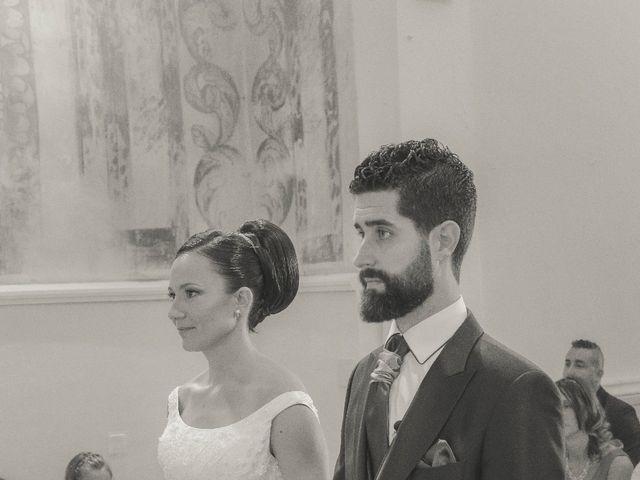 La boda de Jaime y Noelia en Laguna De Duero, Valladolid 99