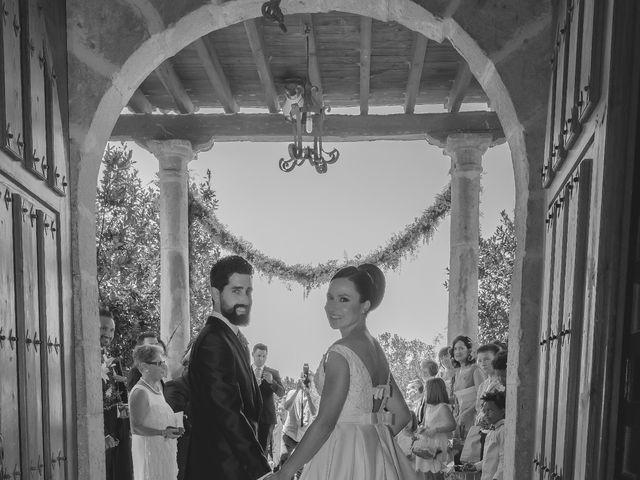 La boda de Jaime y Noelia en Laguna De Duero, Valladolid 100