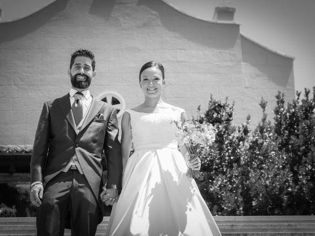 La boda de Jaime y Noelia en Laguna De Duero, Valladolid 102