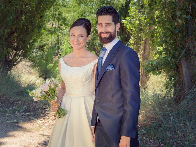 La boda de Jaime y Noelia en Laguna De Duero, Valladolid 103