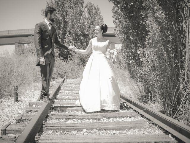 La boda de Jaime y Noelia en Laguna De Duero, Valladolid 104