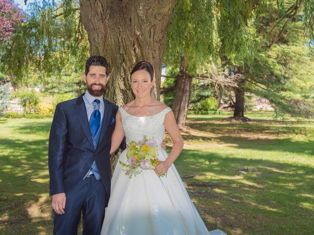La boda de Jaime y Noelia en Laguna De Duero, Valladolid 105