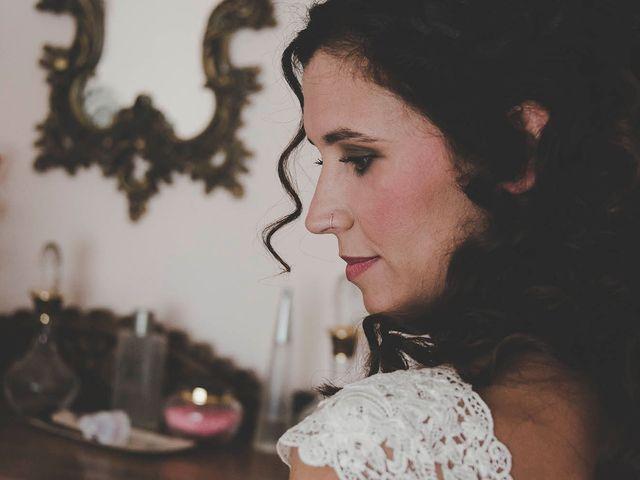 La boda de Nico y Lourdes en Motril, Granada 5