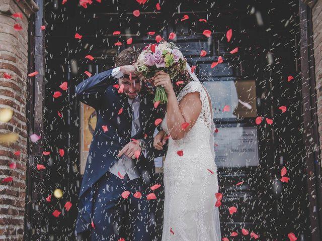 La boda de Nico y Lourdes en Motril, Granada 11