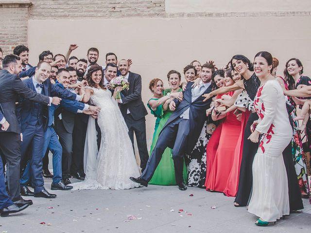 La boda de Nico y Lourdes en Motril, Granada 13