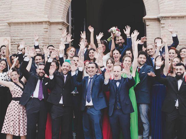 La boda de Nico y Lourdes en Motril, Granada 14