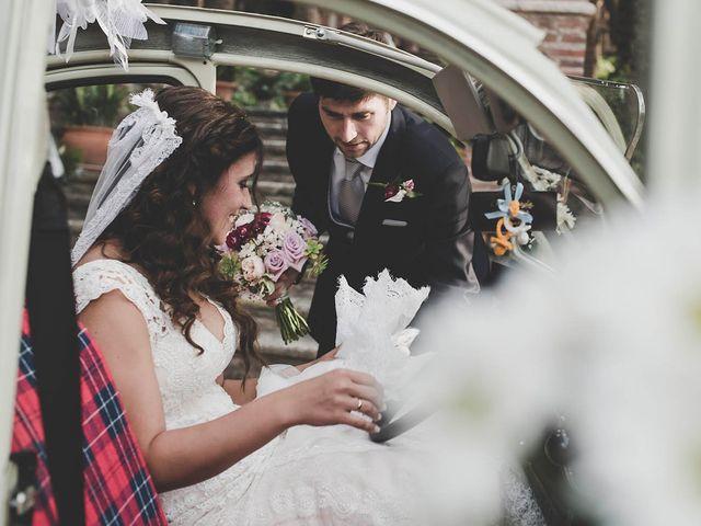 La boda de Nico y Lourdes en Motril, Granada 16