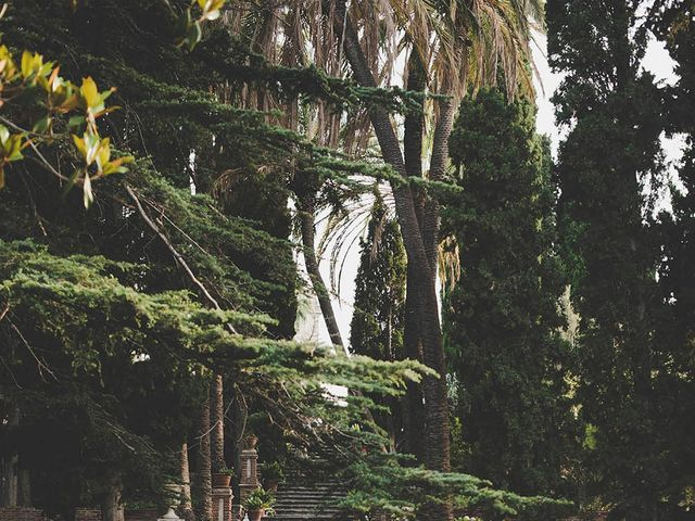 La boda de Nico y Lourdes en Motril, Granada 20