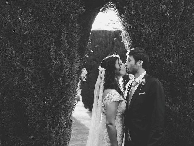 La boda de Nico y Lourdes en Motril, Granada 22
