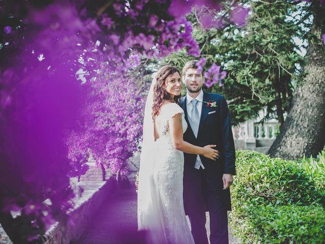 La boda de Nico y Lourdes en Motril, Granada 24