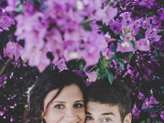 La boda de Nico y Lourdes en Motril, Granada 25