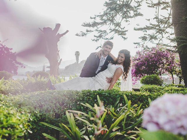 La boda de Nico y Lourdes en Motril, Granada 28