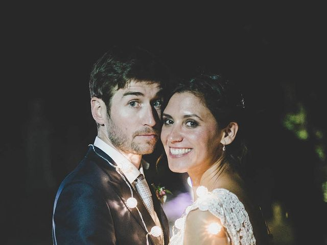 La boda de Nico y Lourdes en Motril, Granada 31