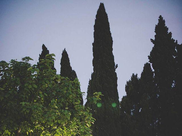 La boda de Nico y Lourdes en Motril, Granada 37