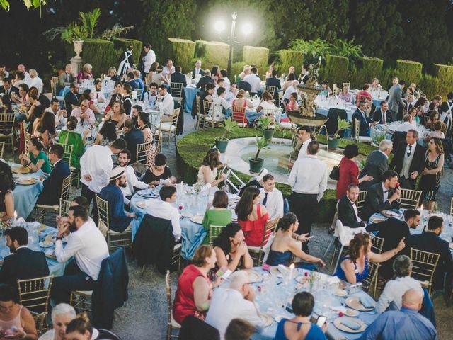 La boda de Nico y Lourdes en Motril, Granada 39