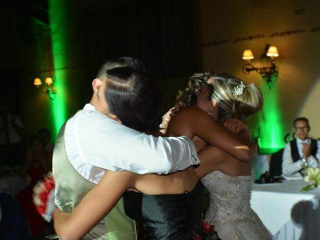 La boda de Tomy y Laura en Jaraiz De La Vera, Cáceres 4